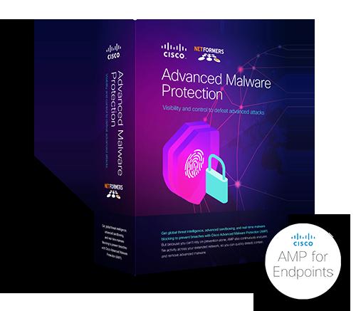 Cisco Advanced Malware Protection